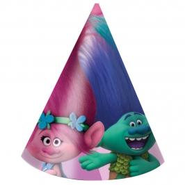 Sombrero Trolls