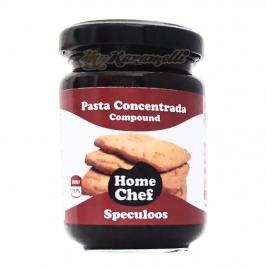 Speculoos en pasta Home Chef 170gr