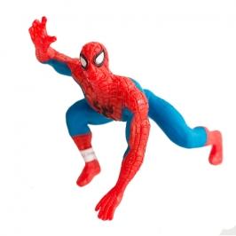 Figura decorativa Spiderman 10cm