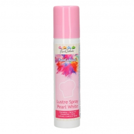 Spray Blanco Perlado 100 ml