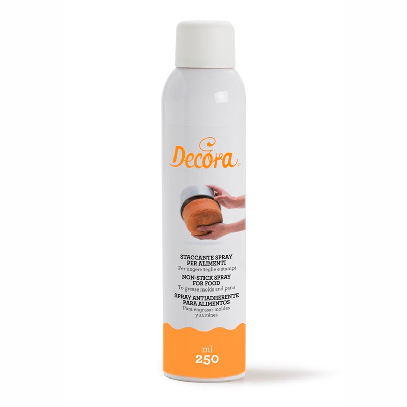 Spray Desmoldante 250 ml