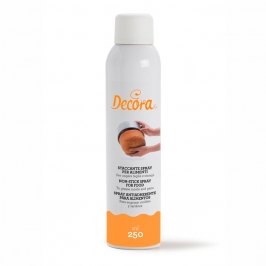 Spray Desmoldante 250 ml