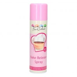 Spray Desmoldante Funcakes 200 ml
