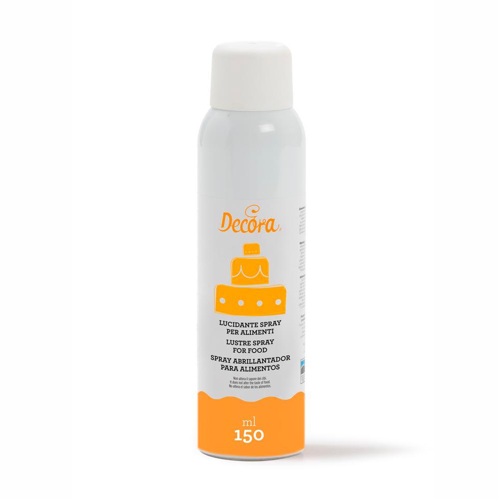 Spray Efecto Brillo 150 ml