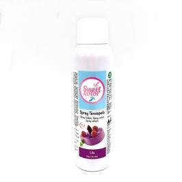 Spray Efecto Terciopelo Lila 150 ml