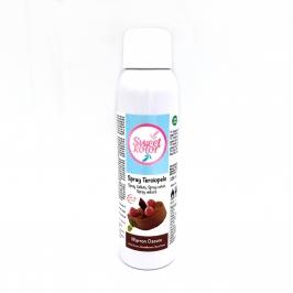 Spray Efecto Terciopelo Marrón Oscuro 150 ml
