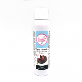 Spray Efecto Terciopelo Negro 150 ml