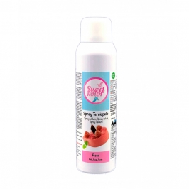 Spray Efecto Terciopelo Rosa 150 ml