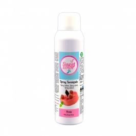 Spray Efecto Terciopelo Rosa 150 ml