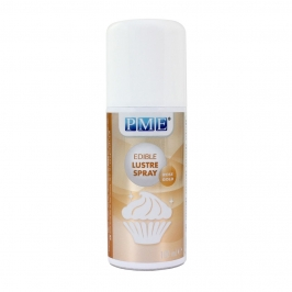 Spray Lustre Oro Rosado 100 ml