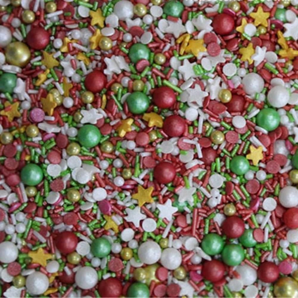 Sprinkles Merry Christmas 90 gr