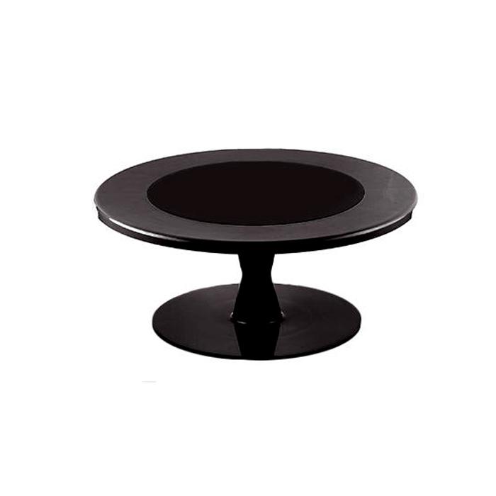Stand Color Negro para Tartas 30 cm