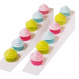 Stand para Cupcakes Escalera