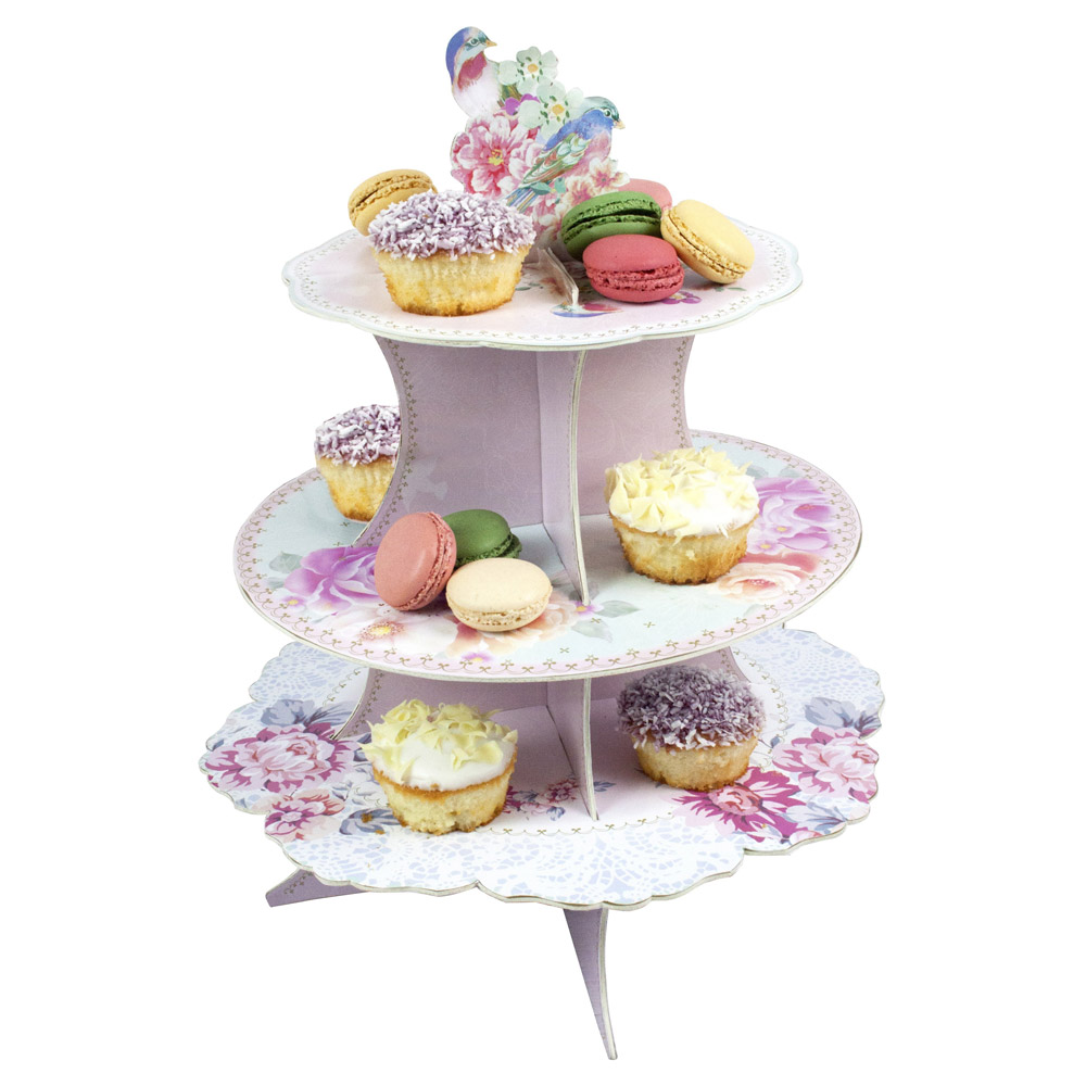 Stand para Cupcakes Truly Romantic