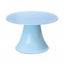 Stand para Tartas Azul Claro 16 cm