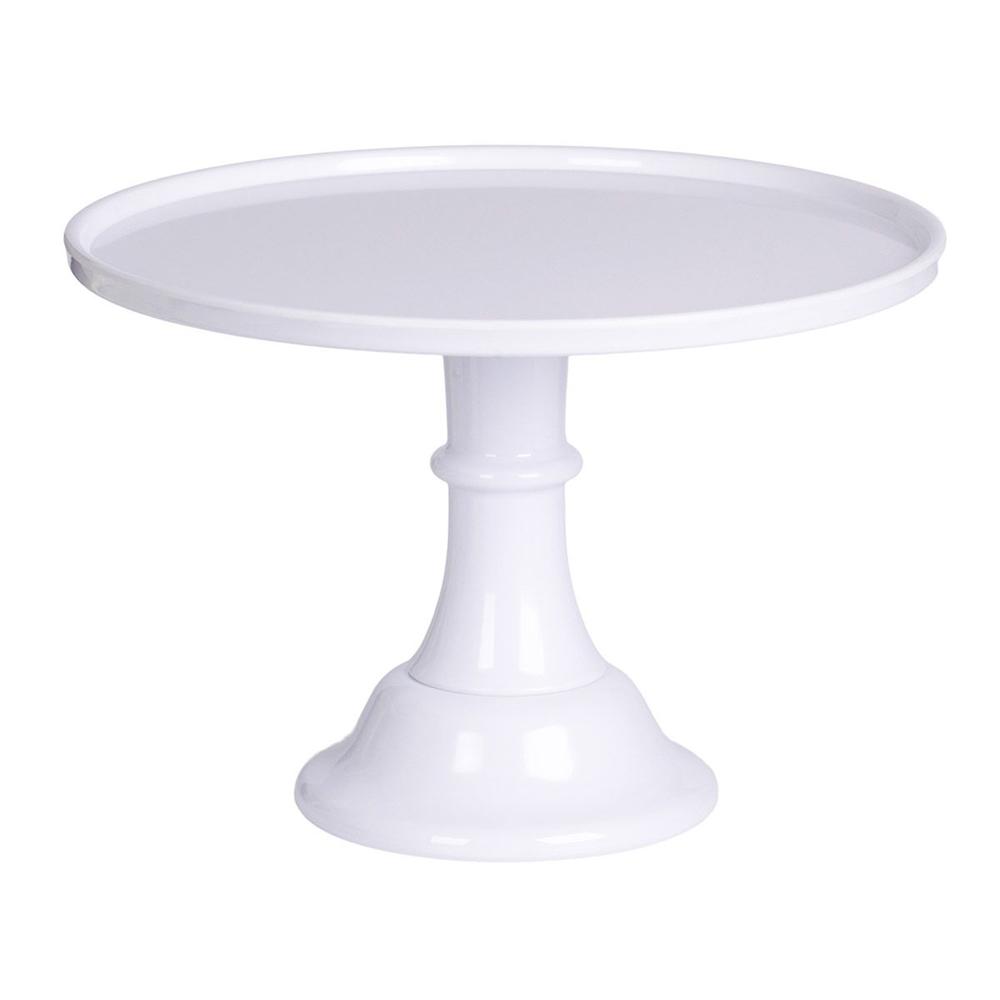 Stand para Tartas Blanco 29 cm