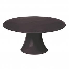 Stand para Tartas Negro 22 cm
