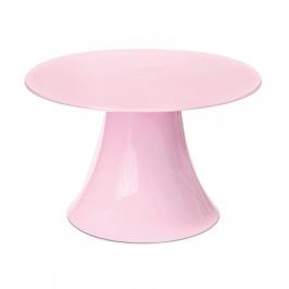 Stand para Tartas Rosa Claro 16 cm