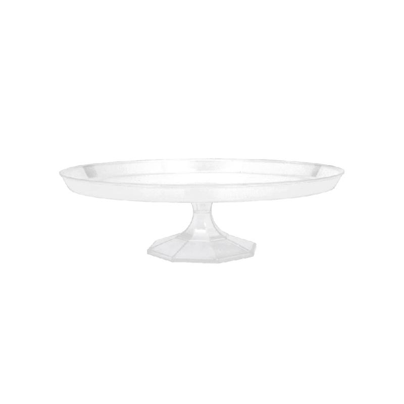 Stand para Tartas Transparente 29 cm