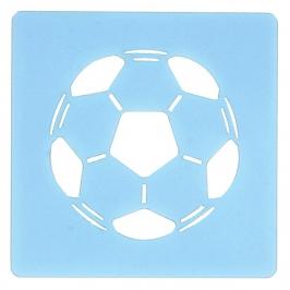 Stencil Balón de Fútbol