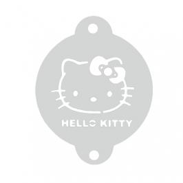 Stencil Hello Kitty
