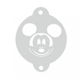 Stencil Ratón Mickey Modelo 2
