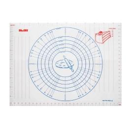 Tapete de repostería con medidas 60x45 cm