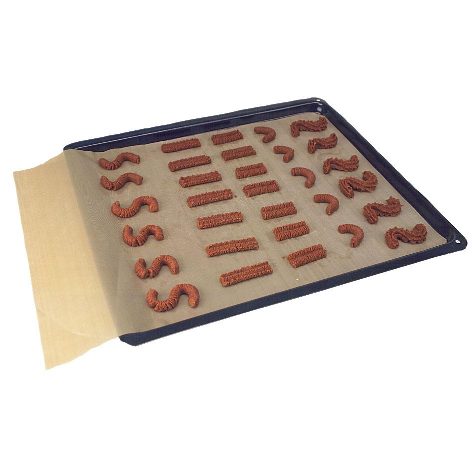 Lámina de teflón para horno reutilizable 40 x 50cm