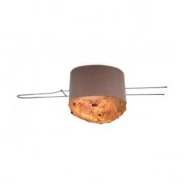 Tenedor para enfriar panettones