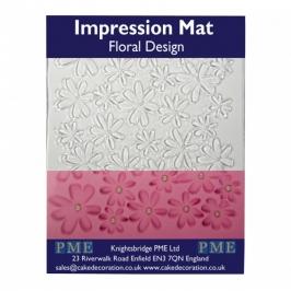 Texturizador PME floral