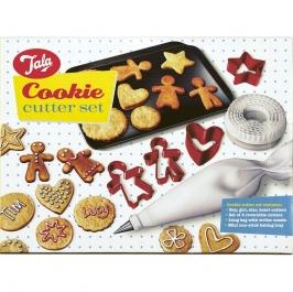 Set de 13pcs para decoración de galletas