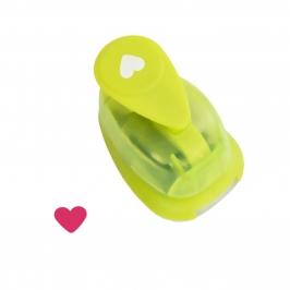 Troqueladora Corazón 1,5 cm - My Karamelli