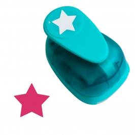 Troqueladora Estrella 7 cm - My Karamelli