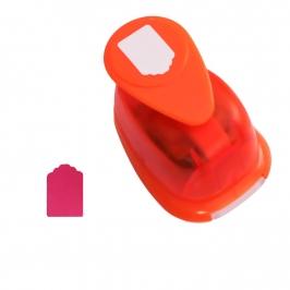 Troqueladora Etiqueta 2,5cm