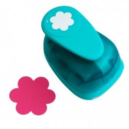 Troqueladora flor 7,5 cm