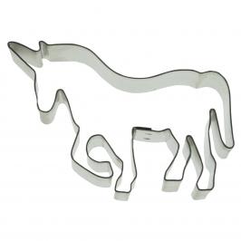 Cortador Unicornio 10cm
