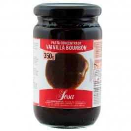 Vainilla Bourbon en pasta Home chef 350 gr.