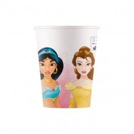 Vasos Princesas Disney Modelo B