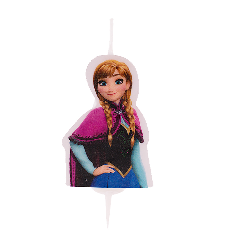 Vela Anna Frozen 2D - My Karamelli