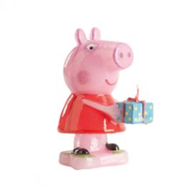 Vela Peppa Pig 8cm