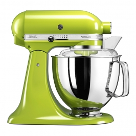 KitchenAid Artisan color Verde Manzana