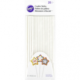 Wilton Cookie treat Sticks 20 cm