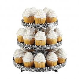 Wilton Cupcake Stand  damasco