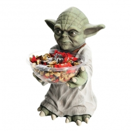 Bote para Dulces Star Wars Yoda