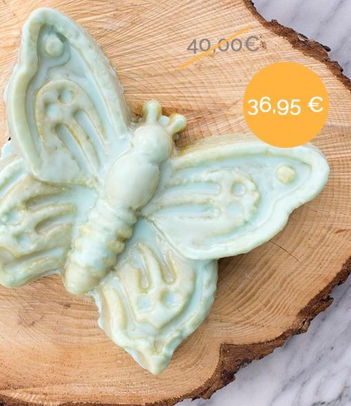 Molde Butterfly de Nordic Ware