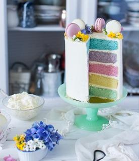 recetas de tartas: