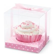 Cajas Cupcakes y Cakepops