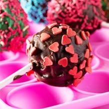 Moldes y Accesorios para Cake Pops