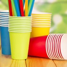 Fiestas por Color