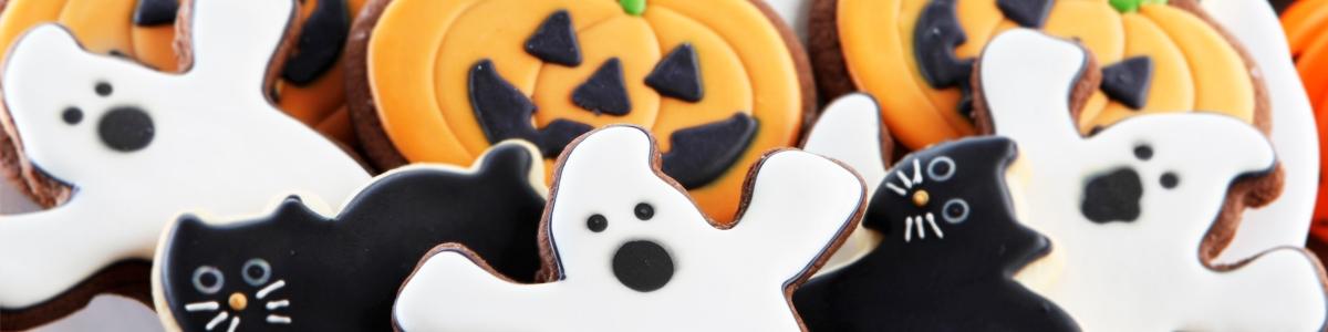 Cortadores Halloween